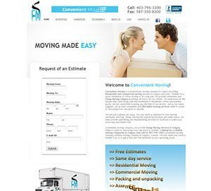 Convenient Moving