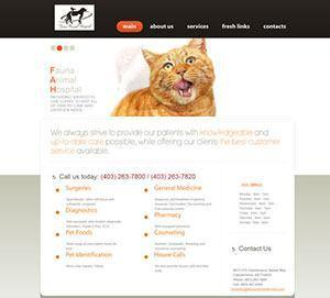 Fauna Animal Hospital
